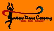 Indique Dance Logo